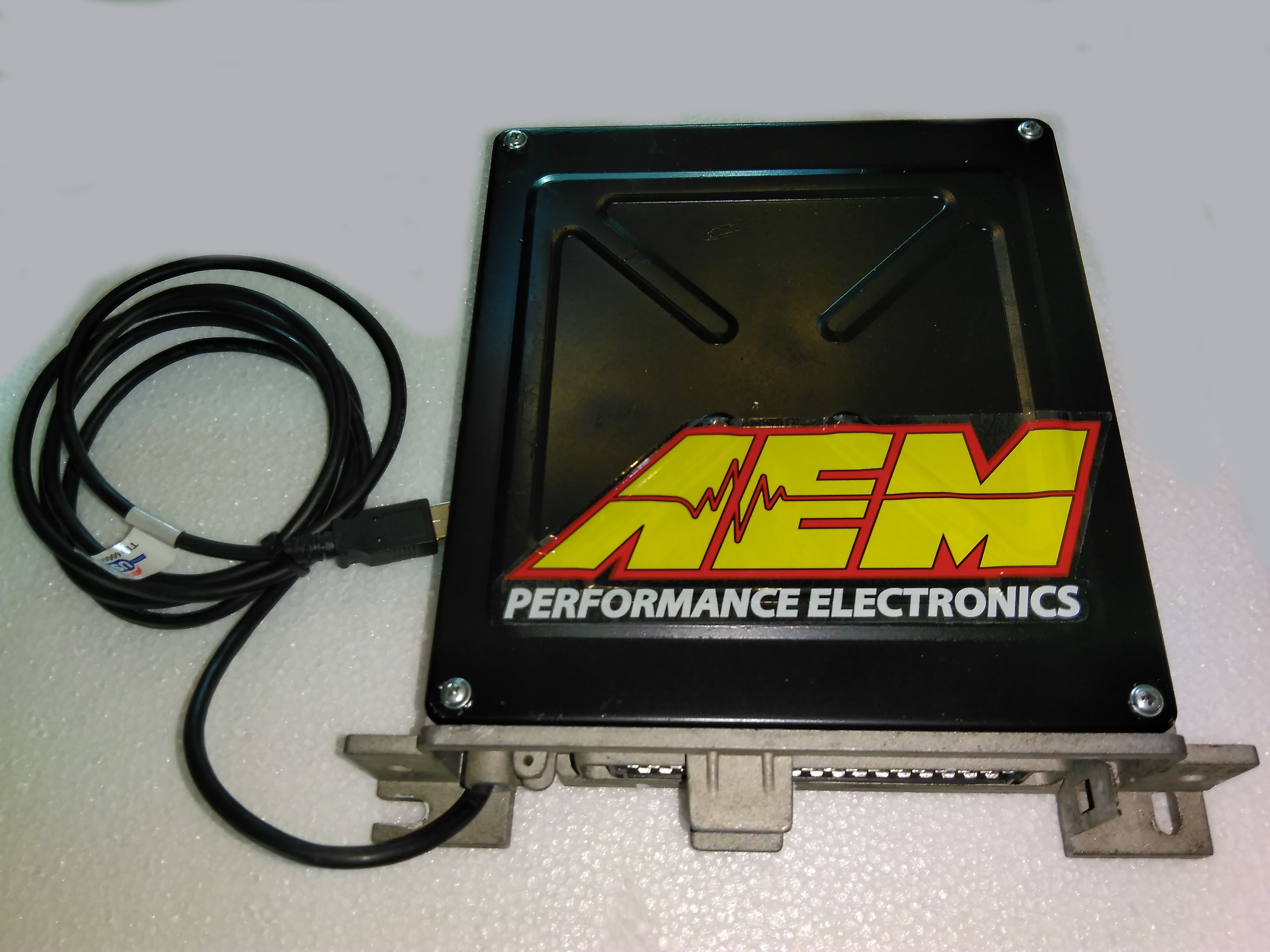 Plug'n Play Computer Fiat Coupe T16 AEM EMS4 Plug and Play